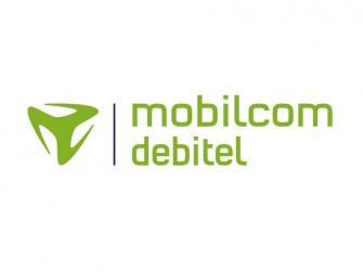 Logo Mobilcom-Debitel