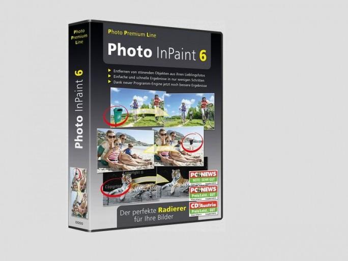 Photo Inpaint 6