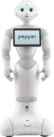 Robots + AI