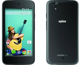 Spice Android One Dream UNO  (Bild: Spice)