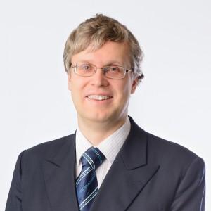 Tatu Ylönen, Erfinder der Secure Shell (SSH) und CEO der Firma SSH Communications Security (Bild: SSH Communicatiosn Security)