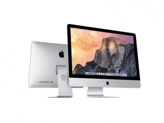 iMac mit Retina 5K Display (Bild: Apple)