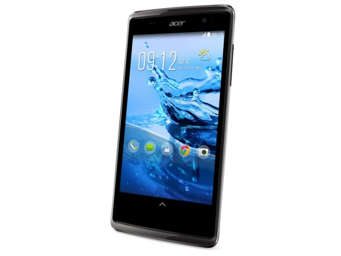 Acer Liquid Z500 plus (Bild: Acer)