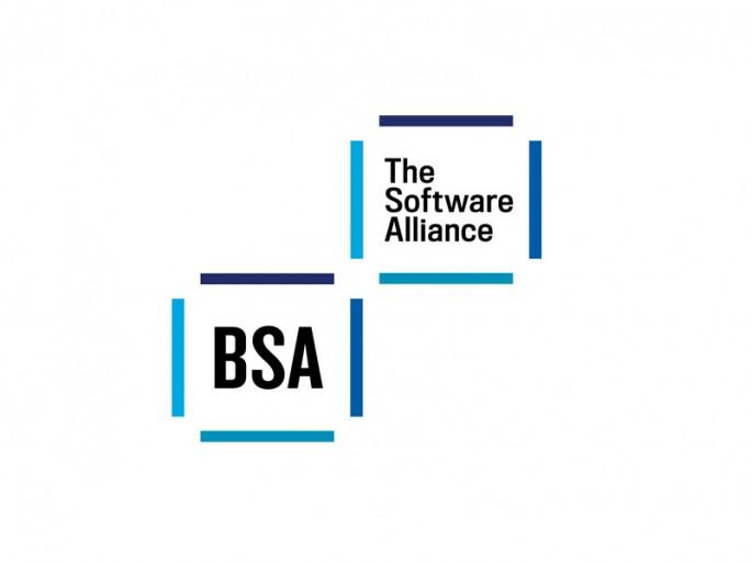 BSA Logo