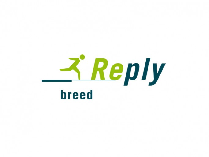 Breed Reply Logo (Bild: Breed Reply)