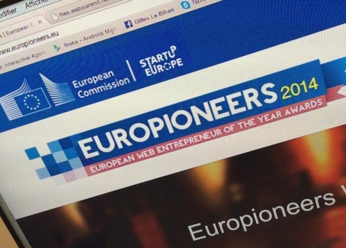 Europioneers