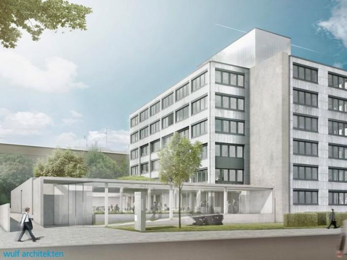 GFT Corporate Center Stuttgart (Bild: GFT)