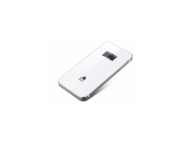 Huawei Mobile WiFi Prime E5878 (Bild: Huawei)