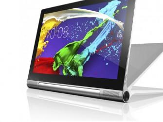 Lenovo Yoga Tablet 2 Pro (Bild Lenovo)