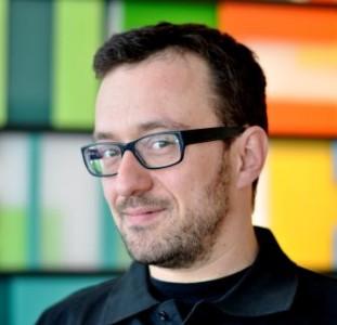 Kaspersky Virus Analyst Stefan Ortloff (Bild: Kaspersky Lab)