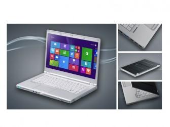 Toughbook CF-LX3-Schutz