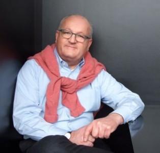 Ulrich Dietz, Gründer und Vorstandsvorsitzender der GFT Group sowie Initiator von Code_n /Bild: GFT)