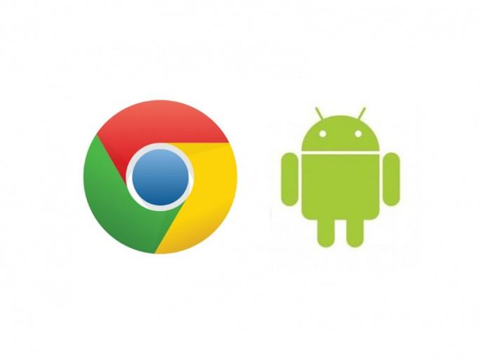 Android und Chrome OS (Bild: Google)
