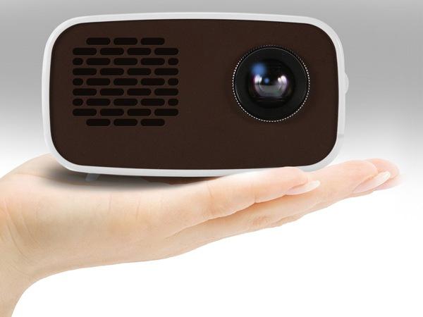 Beamer LG PH300 (Bild: LG)