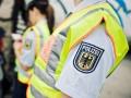 Polizei (Bild: Bundespolizei)