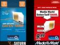 Mobilfunk: Media Markt und Saturn legen eigene Surf-Flat auf
