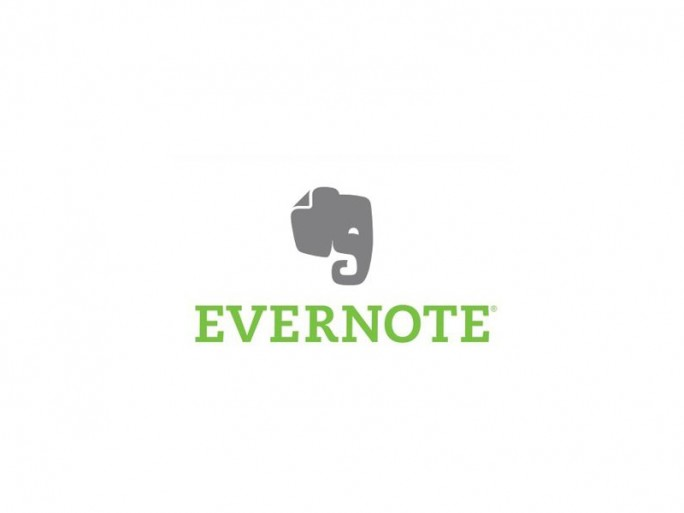 Evernote (Grafik: Evernote)