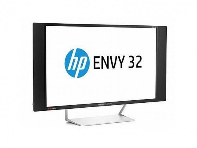 HP Envy32 Display