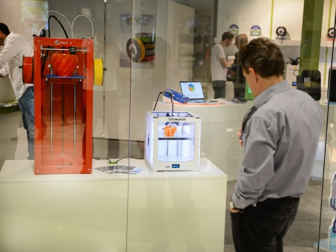 iGo3D eröffnet Geschäft für 3D-Druck in Stuttgart. (Bild: iGo3D)