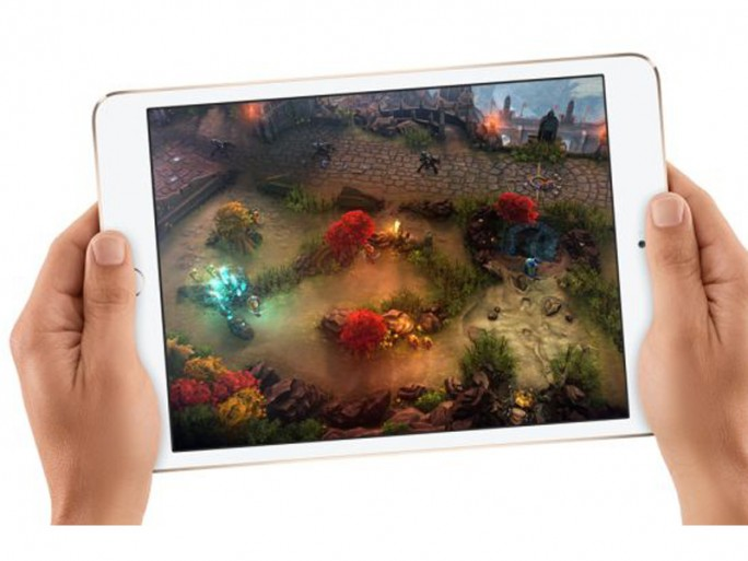 iPad Mini 3 ( Bild: Apple)