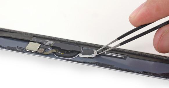 iPad Mini 3 (Bild: iFixit).