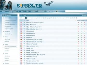 Zwei von vier Betreibern der Streaming-Plattform kinox.to verhaftet (Screenshot: ITespresso)
