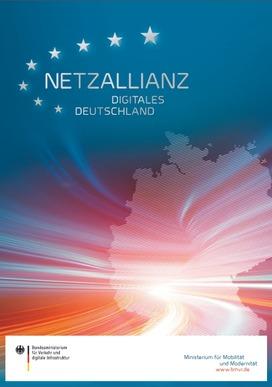 Das diese Woche bereits vorgestellte Kursbuch Netzausbau soll helfen, den Breitbandausbau auf dem Land zu beschleunigen.