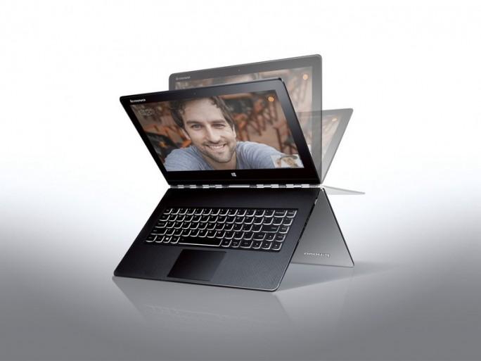 Lenovo Yoga 3 Pro (Bild: Lenovo)