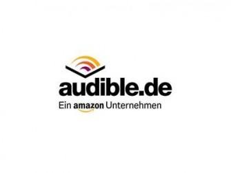 Logo Audible.de