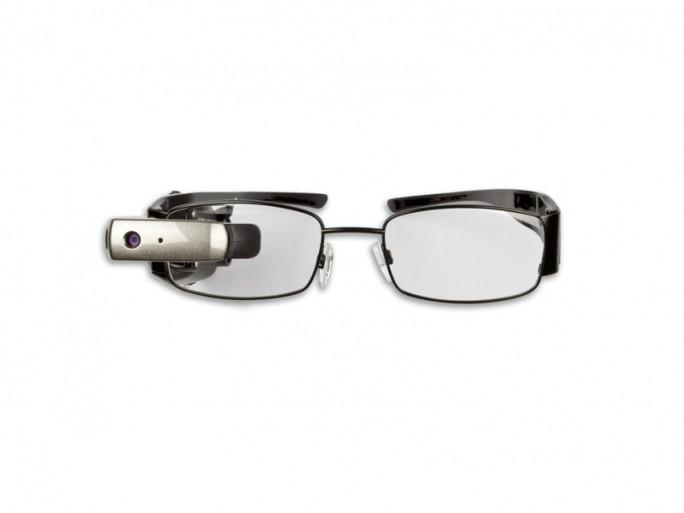 M100 Smart Glasses von Vuzix (Bild Vuzix)