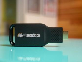 Sowohl Hardware als auch Software des Matchstick sind Open Source (Bild: Matchstick).