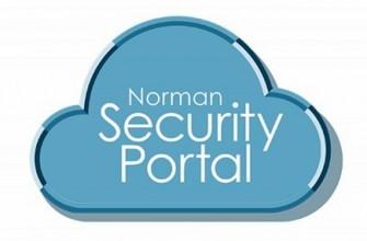 Norman Security Portal- Logo