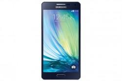 Die Lücke in der SwiftKey-Tastatur bedroht auch die Modelle Samsung Galaxy A3 und Galaxy A5 (Bild: Samsung)