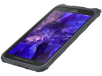 Samsung Galaxy Tab Active (Bild: Samsung)