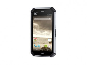 Outdoor-Smartphone Cat S50 (Bild: Cat)