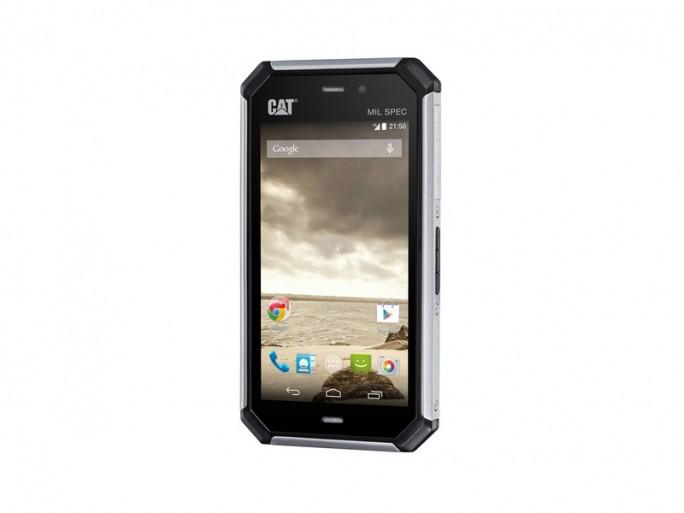 Outdoor-Smartphone Cat S50 (Bild: Cat)