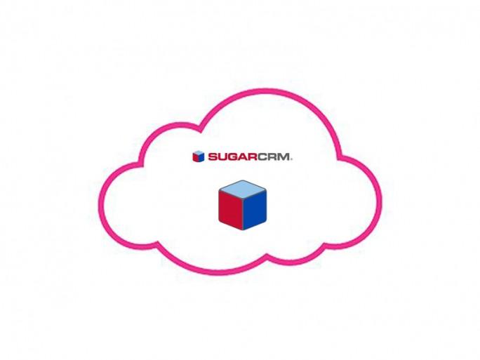SugarCRM nun auch aus der Telekom-Cloud erhältlich