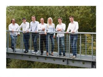 Teamgrid-Team