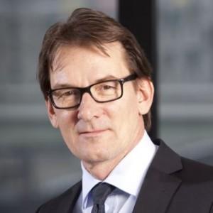 Uli Huener, Head of Innovation Management bei EnBW