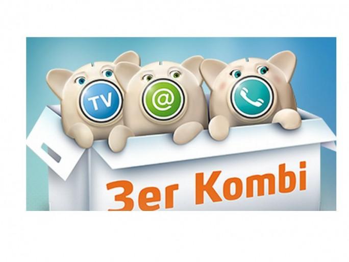 3er-Kombi-Telekolumbus