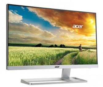 Acer S277HK (Bild: Acer)