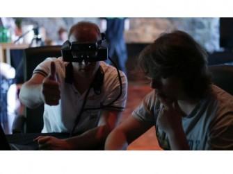 Datenbrille Meta-Glasses (Bild: Meta)