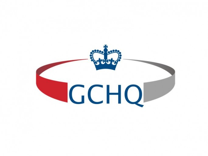 Government Communications Headquarters GCHQ Logo (Bild: GCHQ)