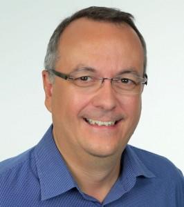 Joel Dolisy (Bild: Solarwinds)
