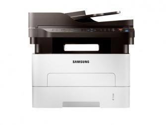 Samsung Multifunktionsgerät Xpress M2885FW (Bild: Samsung)