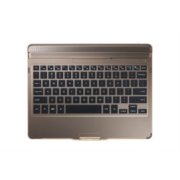 Samsung Bluetooth-Tastatur EJ-CT800 (Bild: Samsung)