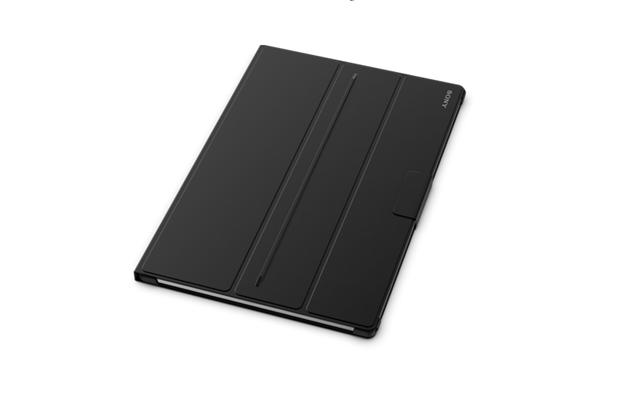 Sony XperiaZ2 Tablet Aufsteller (Bild: Sony)
