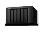 Synology bringt NAS mit Quad-Core-CPU und bis zu 30 TByte Speicher