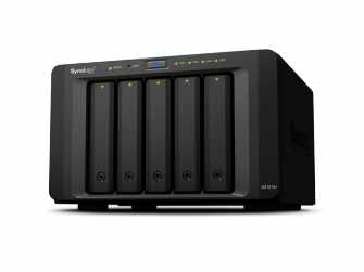 Synology DS1515+ (Bild: Synology)