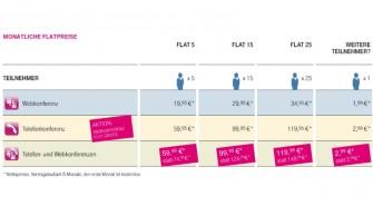Telekom_Webkonferenz_Flatrate-preise (Grafik: Telekom)